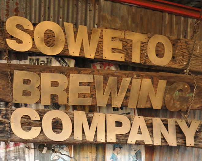 Our Brewery. Our Story.